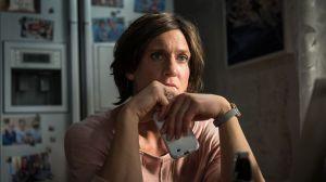 Tief enttäuscht: Sunny (Martin Walde) darf ihr Craftbeer am 3. Adventssonntag nicht auf dem Markt verkaufen, den sie dafür ausgeguckt hatte. Warum bloß nicht?
