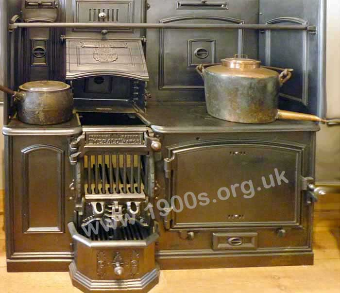 Edwardian kitchens federation home for Edwardian kitchen