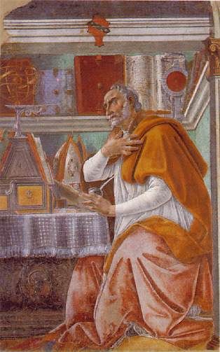 Eternal Punishment in Augustine's The City of God – Sound