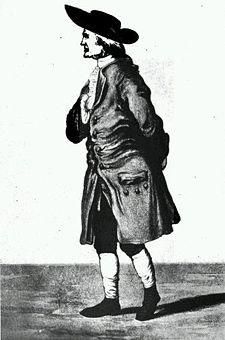 Henry Cavendish image
