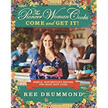 Having a cookbook collection is great for any cooks kitchen