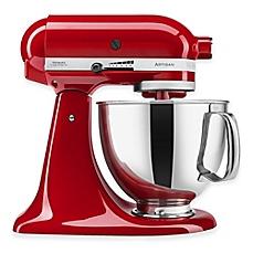 Every kitchen deserves a Kitchenaid Mixer
