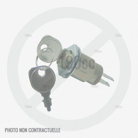 Füllstand des motoröls kontrollieren, motorölwechsel. Contacteur A Cles Viking Mr 385 Mr 380 Mr 345 Et Mr 340 190cc