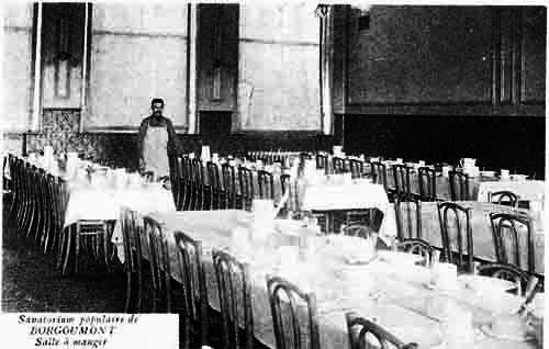 Mdecins De La Grande Guerre Lpope Des Sanatoriums