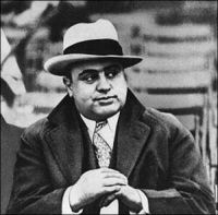 Image result for 1920s american gangster
