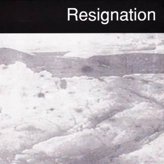 Resignation—1897 (2009)
