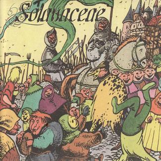 Solanaceae—Solanaceae (2008)