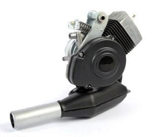 Peugeot 103 Crate Engine