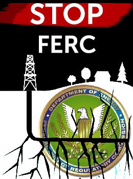 Stop FERC