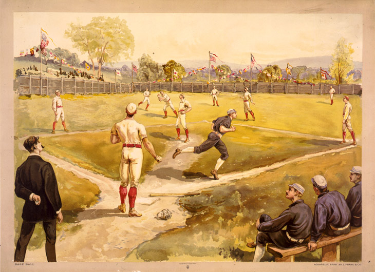 Image result for early baseball