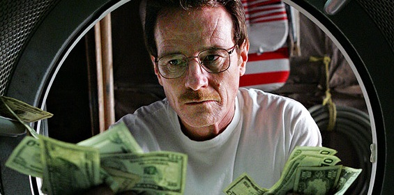 shadow banking breaking bad argent