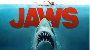 blockbuster jaws