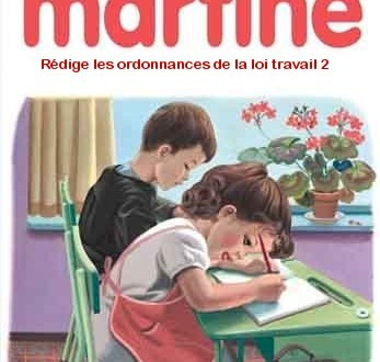 Ordonnances Martine