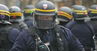 répression CRS