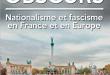 Un peu d'histoire: Les racines du fascisme