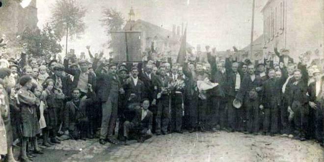 Les grèves de 1936… et les résistances au travail ensuite.