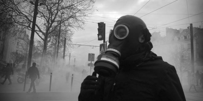 Droit de réponse: La grève pour respirer