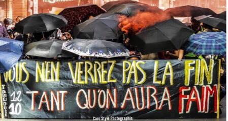 Toulouse : retour sur 10 mois de commission action des Gilets Jaunes