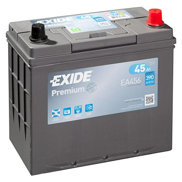 Exide EA456