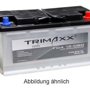 Trimaxx F04