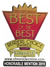 Citrus County Best of the Best