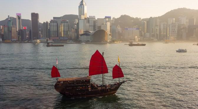 Hong Kong an Expats Travel Adventure