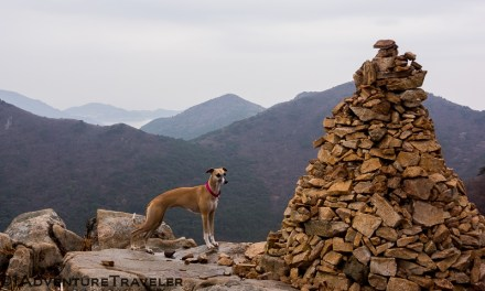 Details 11 Famous  Geoje Mountains to Hike