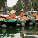 Halong Bay, a great side trip from Hanoi