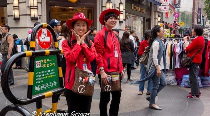 My Urban Adventure Seoul….1Adventure Traveler