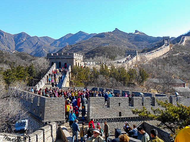 6 Ways to Conguer the Fascinating Beijing via 1AdventureTraveler