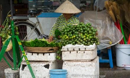 Hanoi, Vietnam…  An Expat's Adventure…