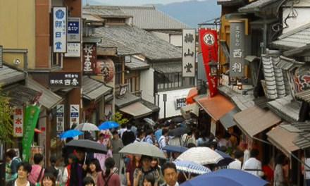 Gion Matsuri Festival July 1 – July 29