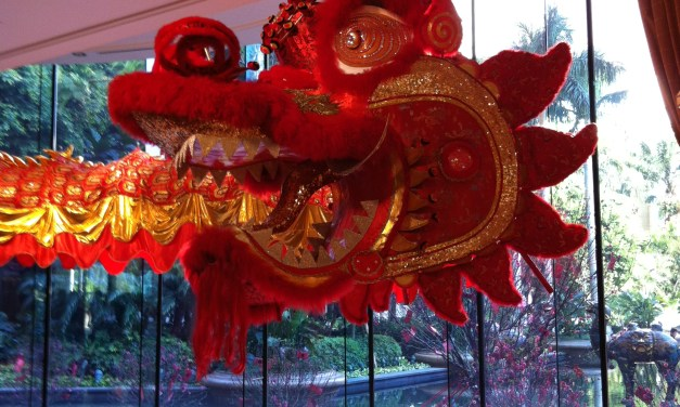 The Ultimate Cheat Sheet for Chinese New Year 2017 Hong Kong