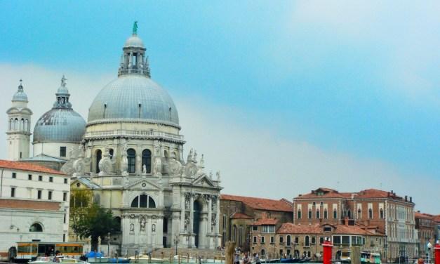 Three Days Venice Travel Guide