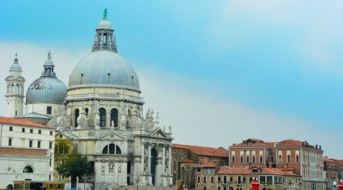 Three Days Venice Travel Guide
