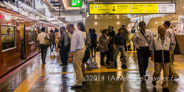 A Welcome to Nara for the First Time with 1AdventureTraveler