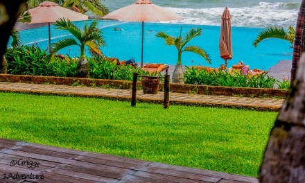 Spectacular Chen Sea Resort Spa will make you feel Amazing