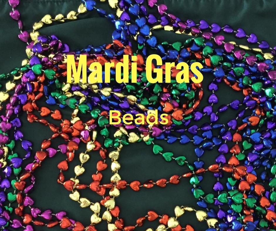 How To Celebrate Mardi Gras New Orleans! 1AdventureTraveler