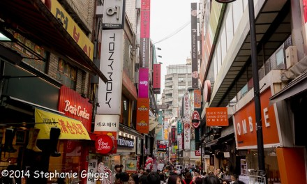 S.Korea Travels For The Ultimate Adventure