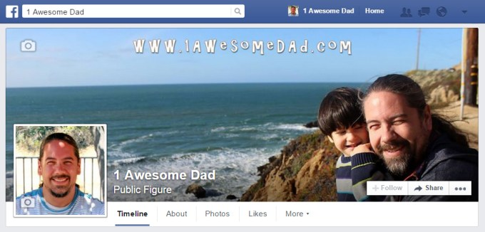 1-Awesome-Dad-Facebook