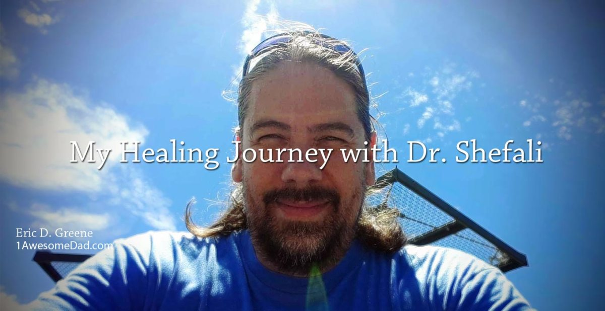 My Healing Journey with Dr. Shefali
