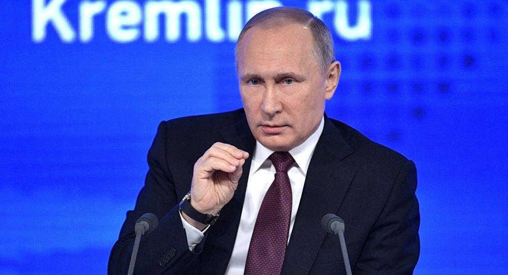 Путин: заниматься бизнесом должно быть безопасно