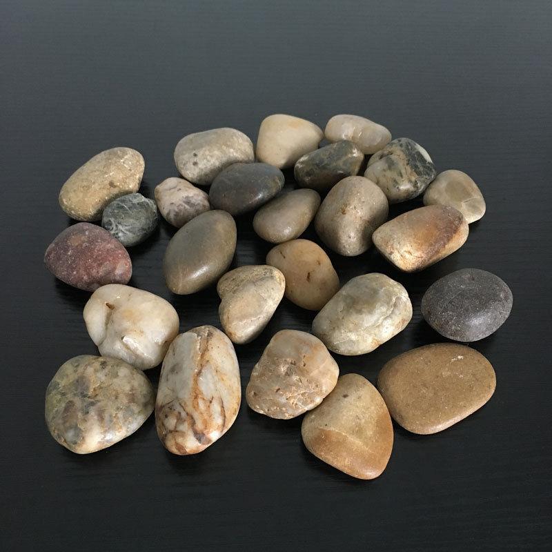 Large Decorative Pebbles