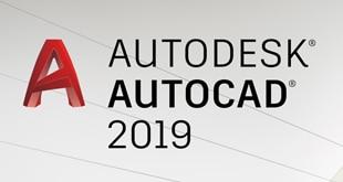 AutoCAD 2019