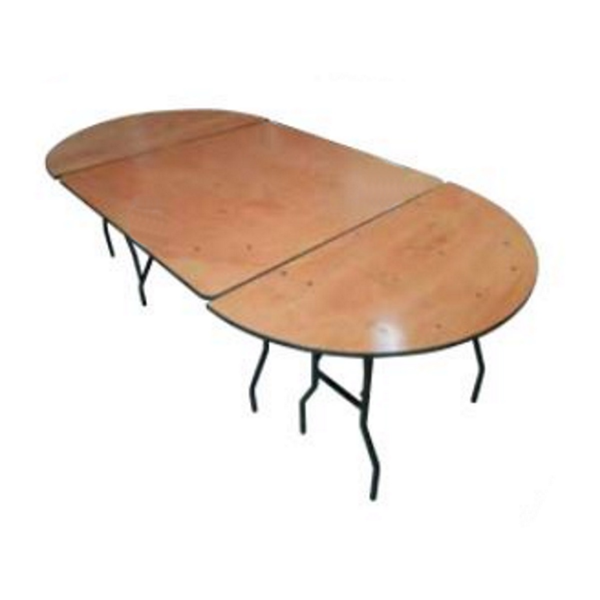 table ovale 15 18 personnes