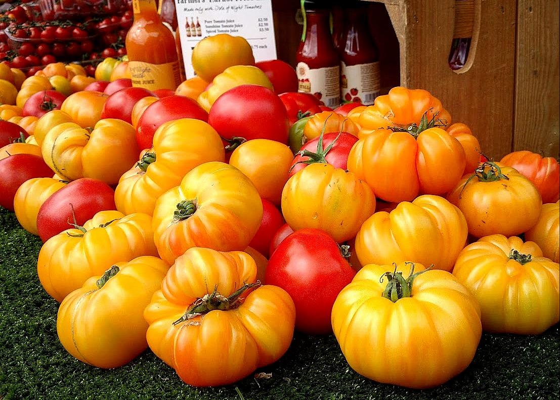 London Farmers Market