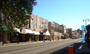 Marshalltown/Central Iowa; Photo: https://commons.wikimedia.org/wiki/User:Kepper66
