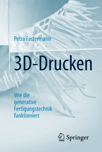 Fastermann, 3D-Drucken
