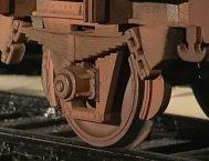 Fahrwerk Güterwagen