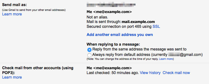 9-emailtogmail